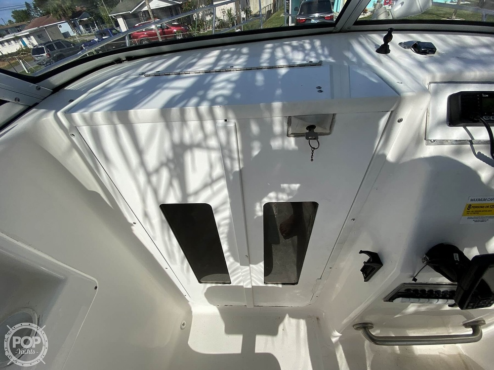 2004 Sea Fox boat for sale, model of the boat is 230WA & Image # 10 of 40
