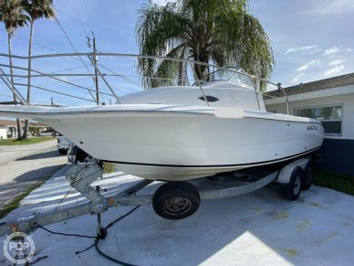 Sea Fox 230WA, 230, for sale - $26,500