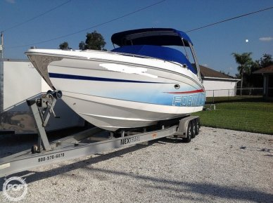 Formula 280 SS, 280, for sale - $37,800