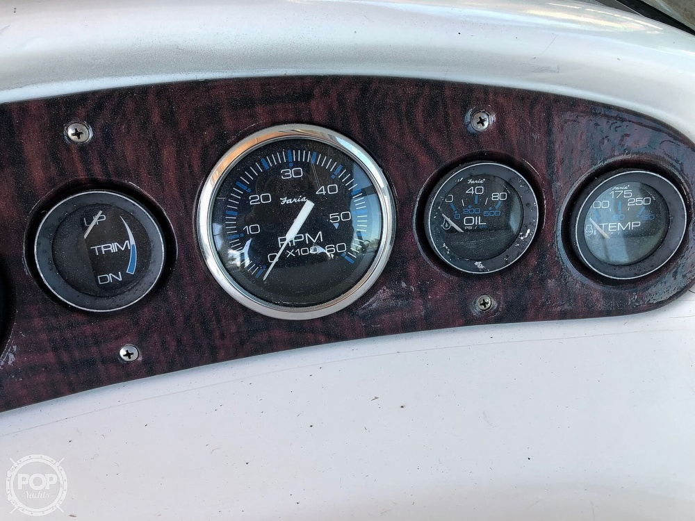 2001 Sea Ray boat for sale, model of the boat is 245 Weekender & Image # 32 of 41