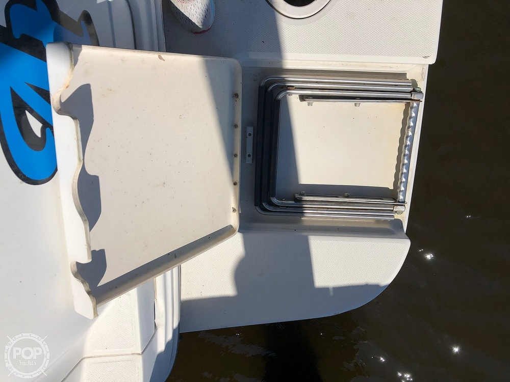 2001 Sea Ray boat for sale, model of the boat is 245 Weekender & Image # 3 of 41