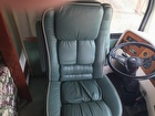 Luxury Captians chair