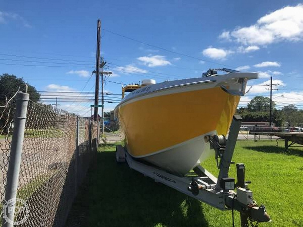 2003 Team Persuasion boat for sale, model of the boat is 45CCF & Image # 13 of 40