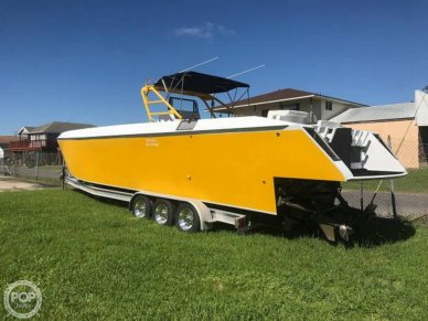 Persuasion 45CCF, 45, for sale - $157,300