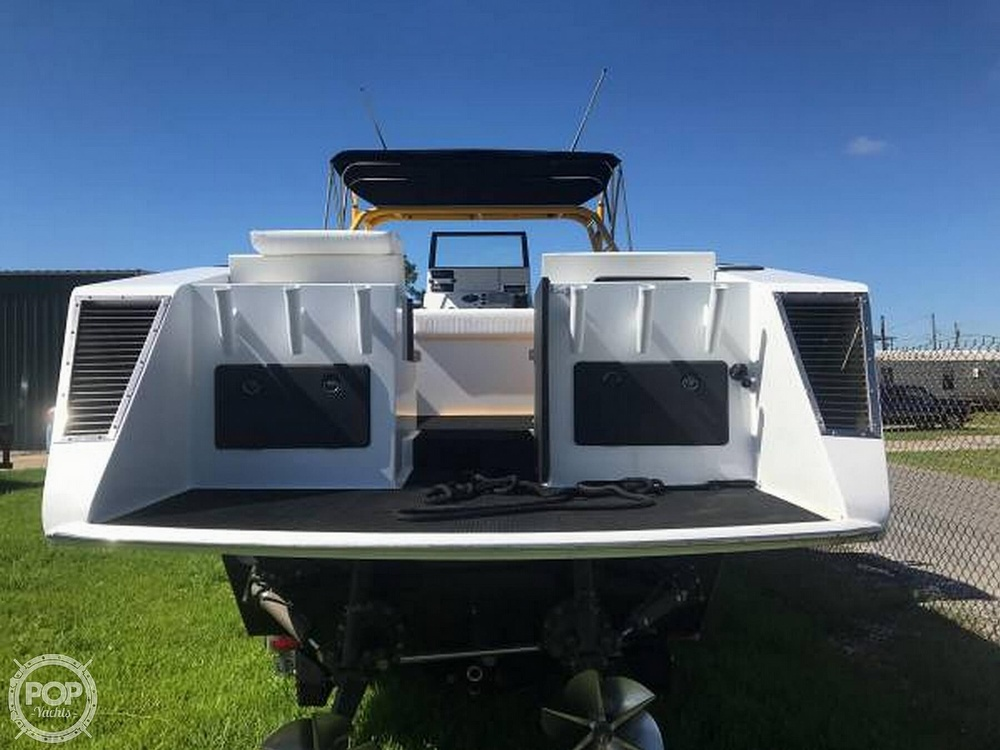 2003 Team Persuasion boat for sale, model of the boat is 45CCF & Image # 15 of 40