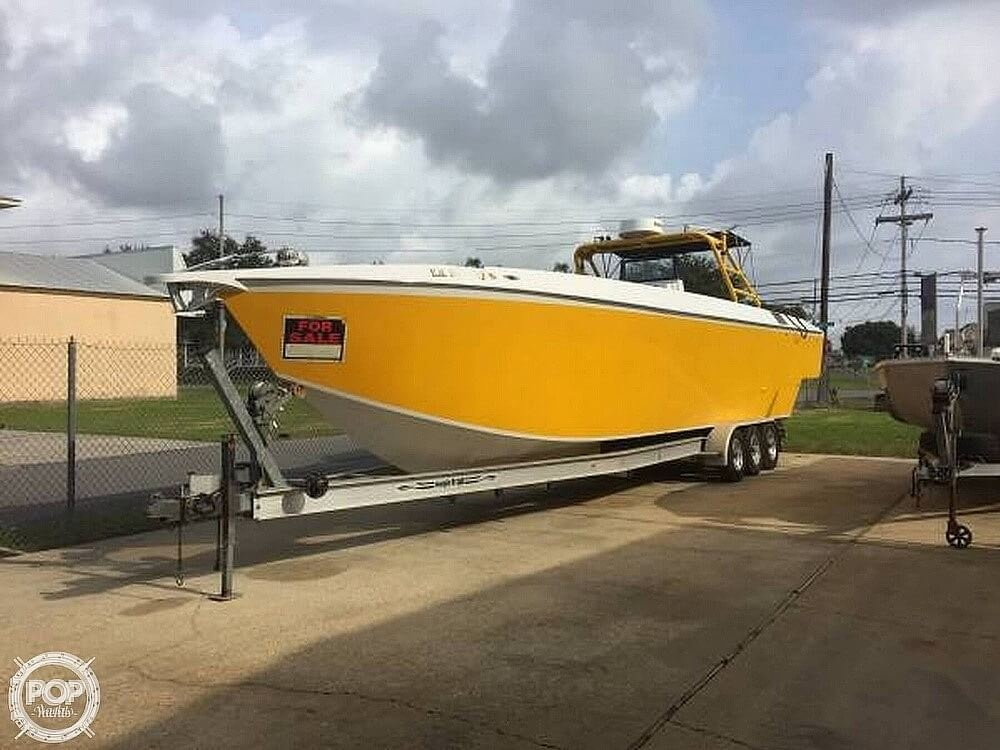 2003 Team Persuasion boat for sale, model of the boat is 45CCF & Image # 14 of 40