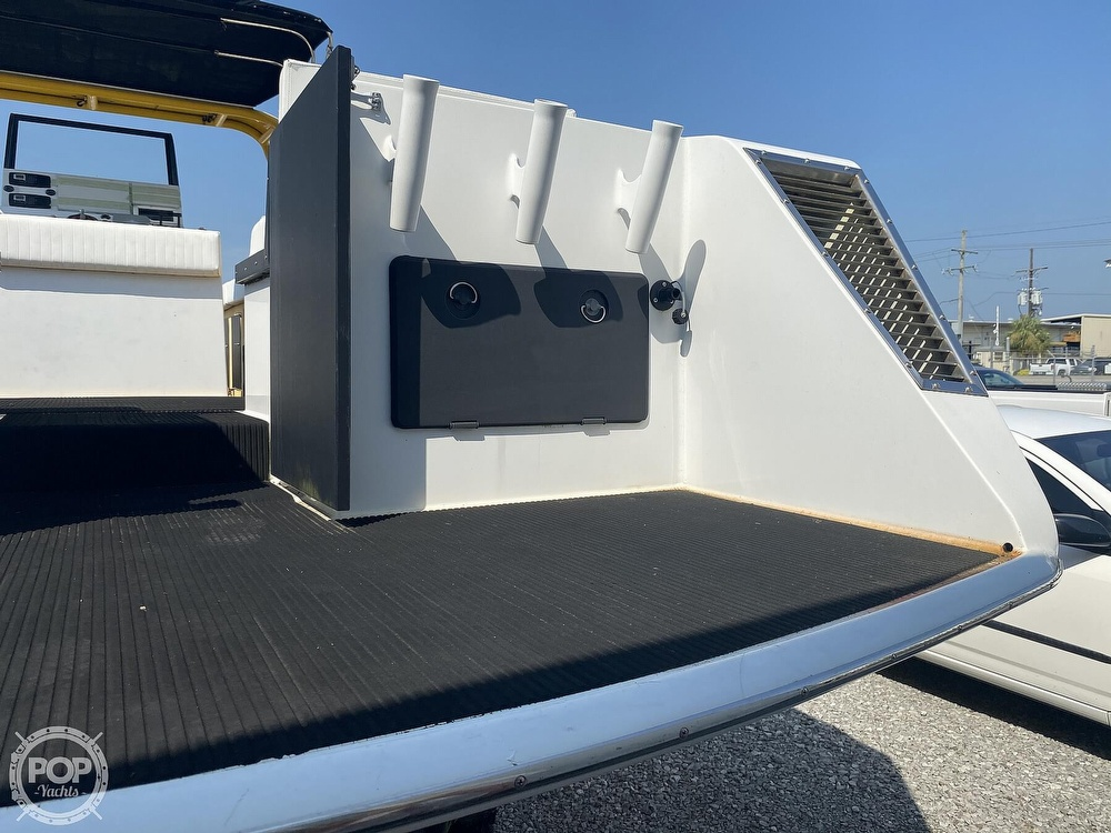 2003 Team Persuasion boat for sale, model of the boat is 45CCF & Image # 30 of 40