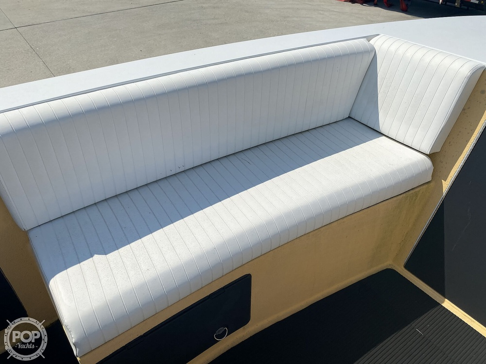 2003 Team Persuasion boat for sale, model of the boat is 45CCF & Image # 29 of 40