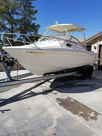 Scout 222 Abaco, 222, for sale - $32,800