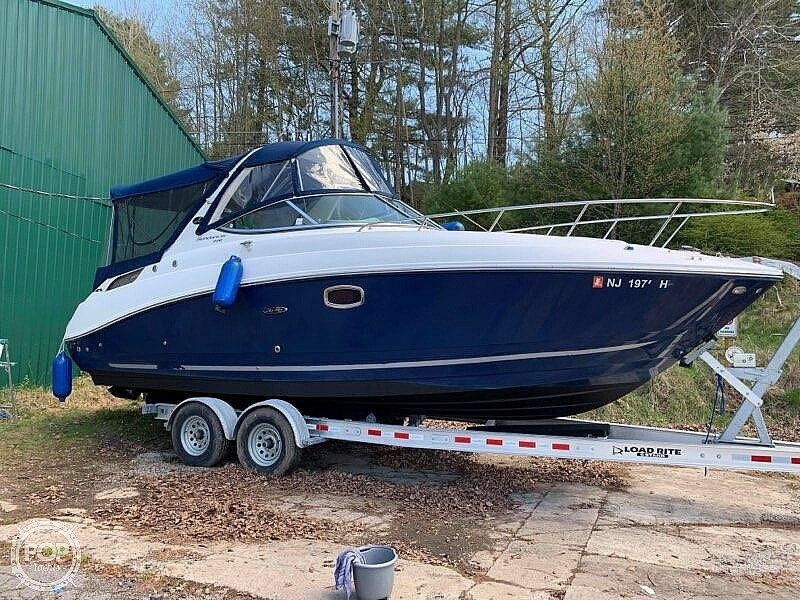 2009 Sea Ray 270 Sundancer - #$LI_INDEX