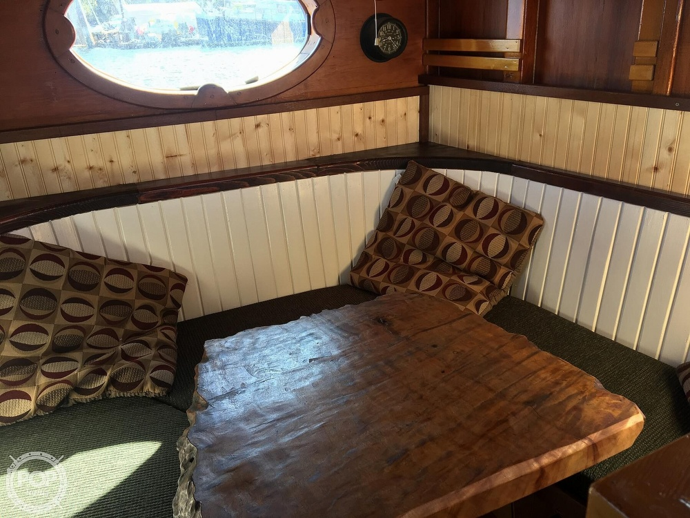 1976 Custom boat for sale, model of the boat is 52' & Image # 5 of 40