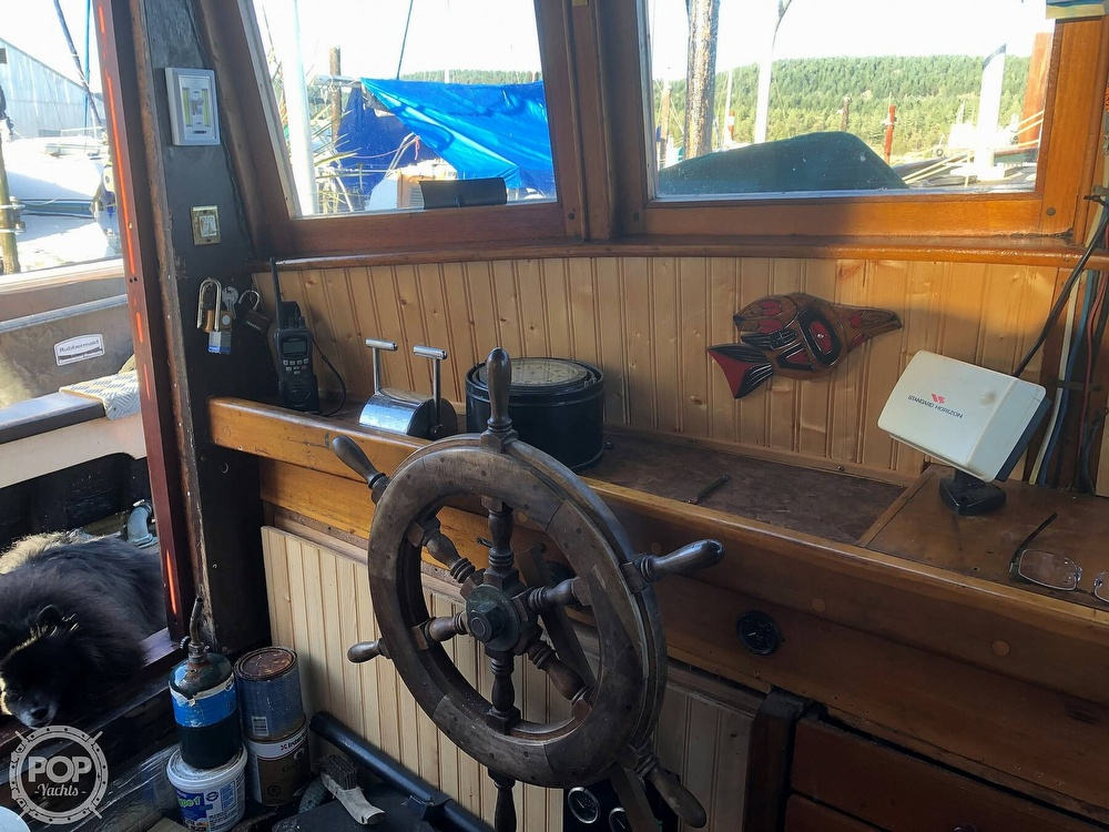 1976 Custom boat for sale, model of the boat is 52' & Image # 3 of 40