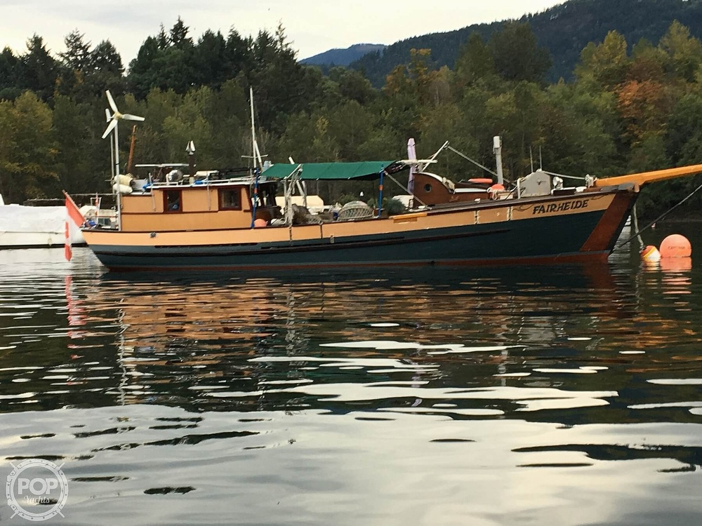 1976 Custom boat for sale, model of the boat is 52' & Image # 9 of 40