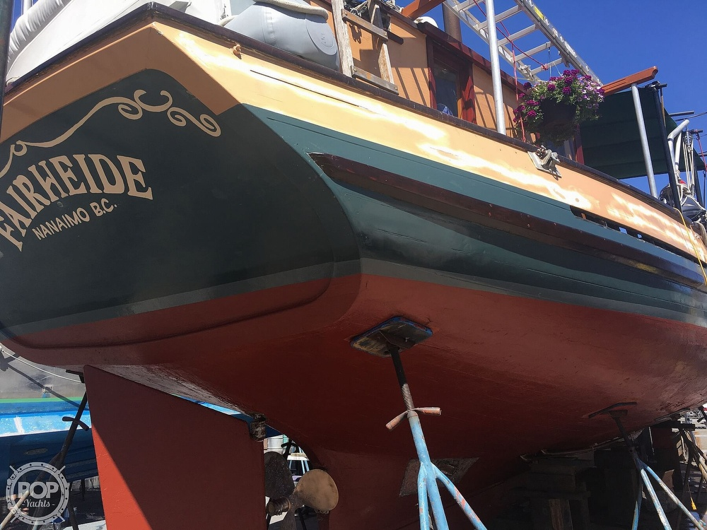 1976 Custom boat for sale, model of the boat is 52' & Image # 12 of 40