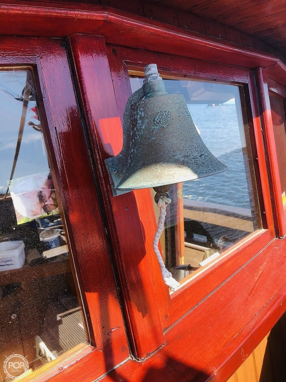 1976 Custom boat for sale, model of the boat is 52' & Image # 19 of 40