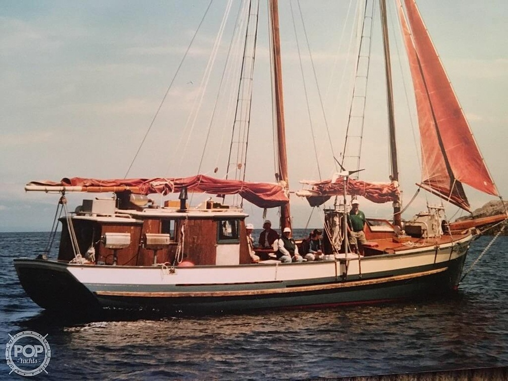 1976 Custom boat for sale, model of the boat is 52' & Image # 21 of 40