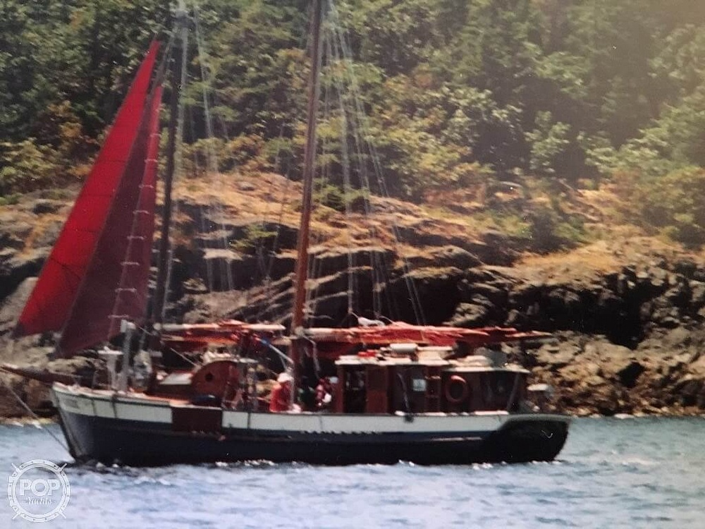 1976 Custom boat for sale, model of the boat is 52' & Image # 22 of 40