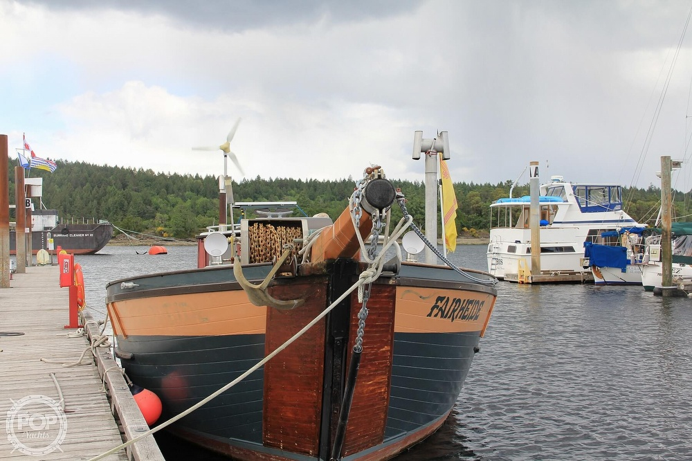 1976 Custom boat for sale, model of the boat is 52' & Image # 24 of 40