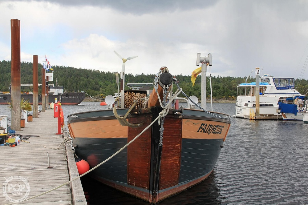 1976 Custom boat for sale, model of the boat is 52' & Image # 26 of 40
