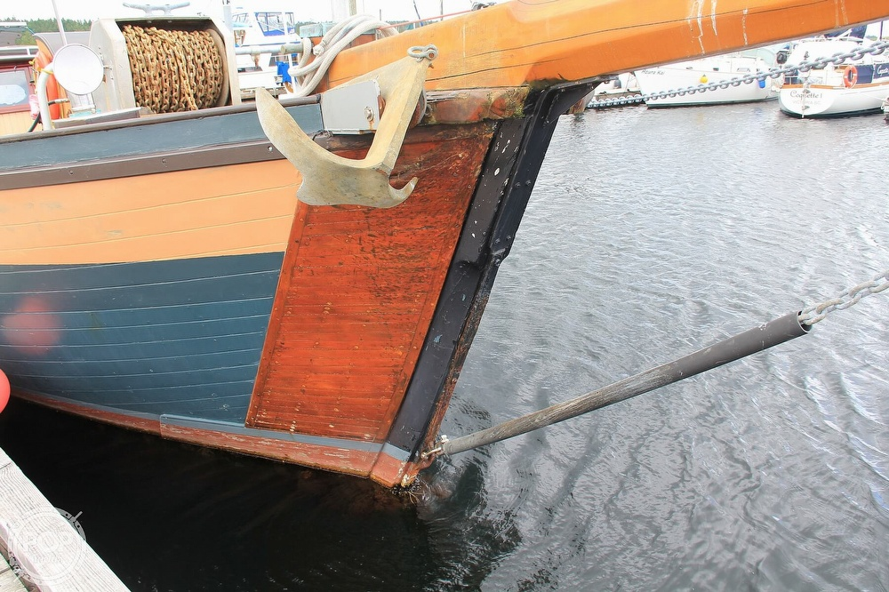 1976 Custom boat for sale, model of the boat is 52' & Image # 27 of 40