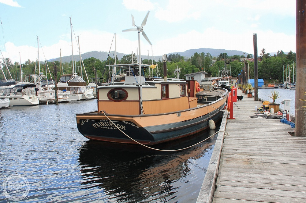 1976 Custom boat for sale, model of the boat is 52' & Image # 28 of 40