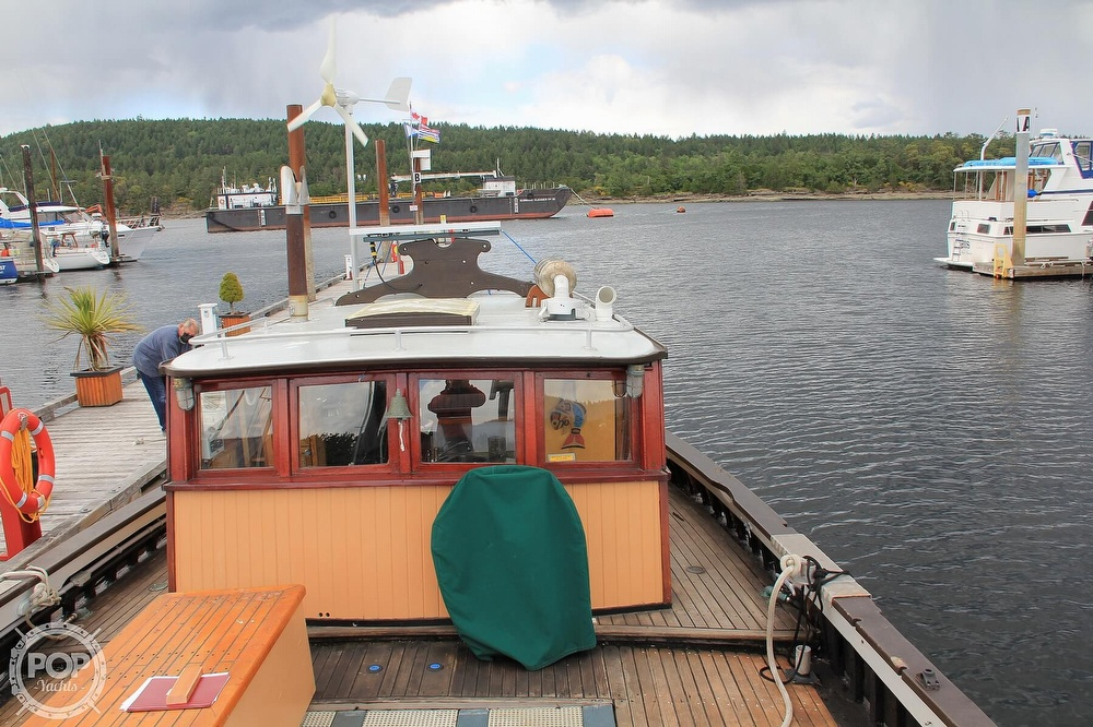 1976 Custom boat for sale, model of the boat is 52' & Image # 29 of 40