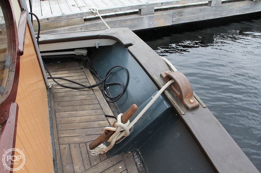 1976 Custom boat for sale, model of the boat is 52' & Image # 31 of 40