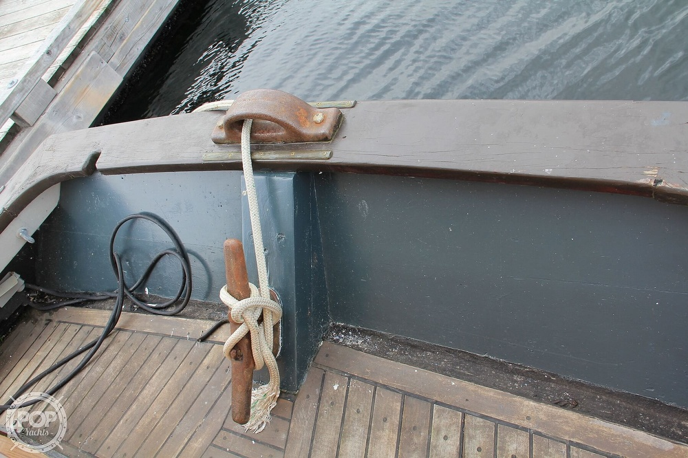 1976 Custom boat for sale, model of the boat is 52' & Image # 32 of 40