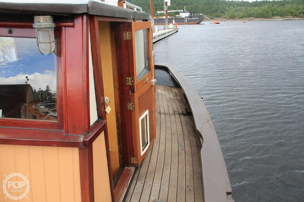 1976 Custom boat for sale, model of the boat is 52' & Image # 33 of 40