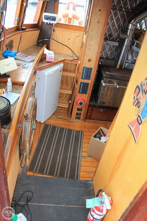 1976 Custom boat for sale, model of the boat is 52' & Image # 34 of 40