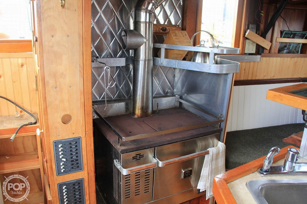 1976 Custom boat for sale, model of the boat is 52' & Image # 35 of 40