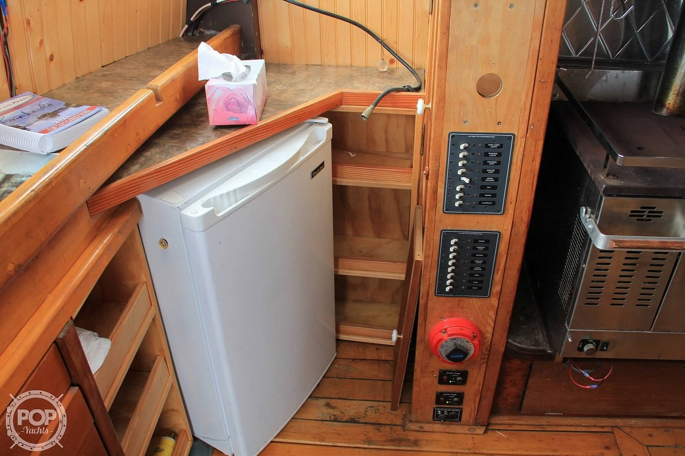 1976 Custom boat for sale, model of the boat is 52' & Image # 36 of 40