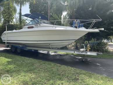 Sea Ray Laguna 24 Flush Deck Cuddy, 24, for sale - $15,550