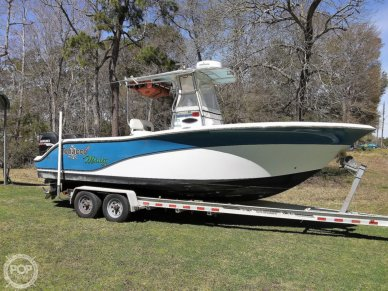 Sea Fox Pro 256 CC, 256, for sale - $29,900