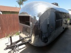 1958 Airstream Caravanner (Converted for Food/Beverage Service) - #4