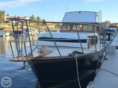 Tollycraft 36, 36, for sale - $83,400