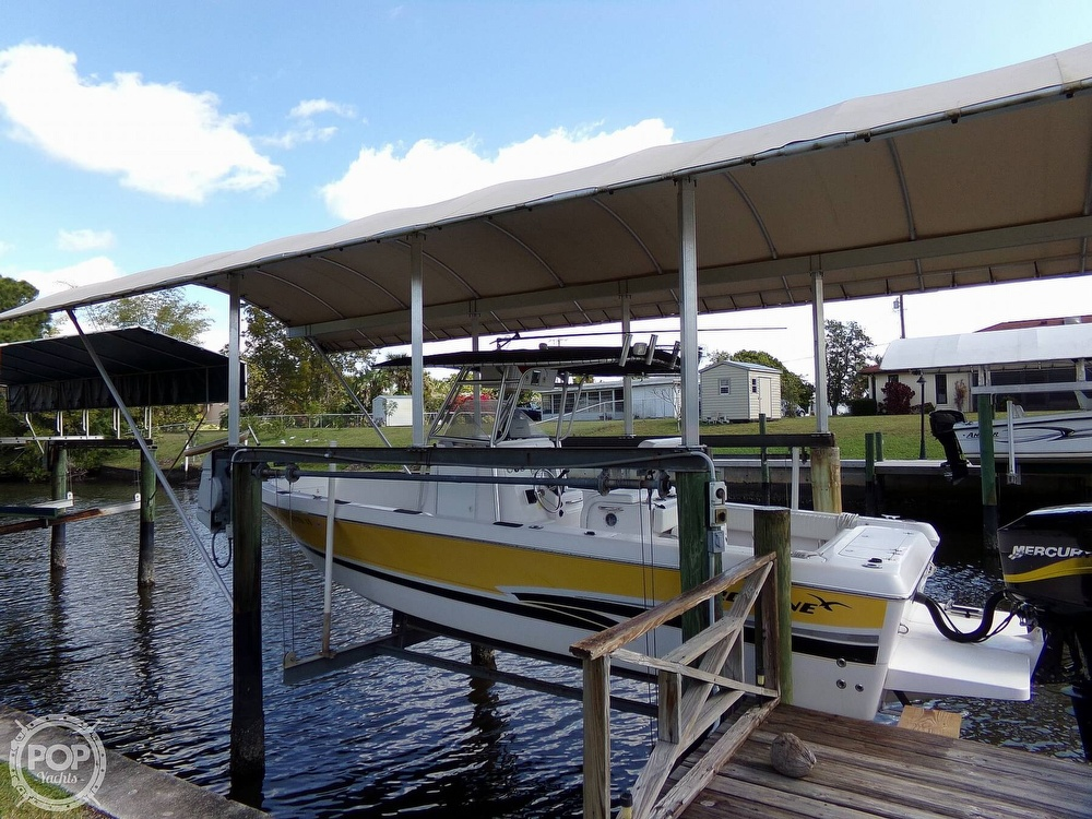 2002 Pro-Line boat for sale, model of the boat is 25 Sport & Image # 11 of 40