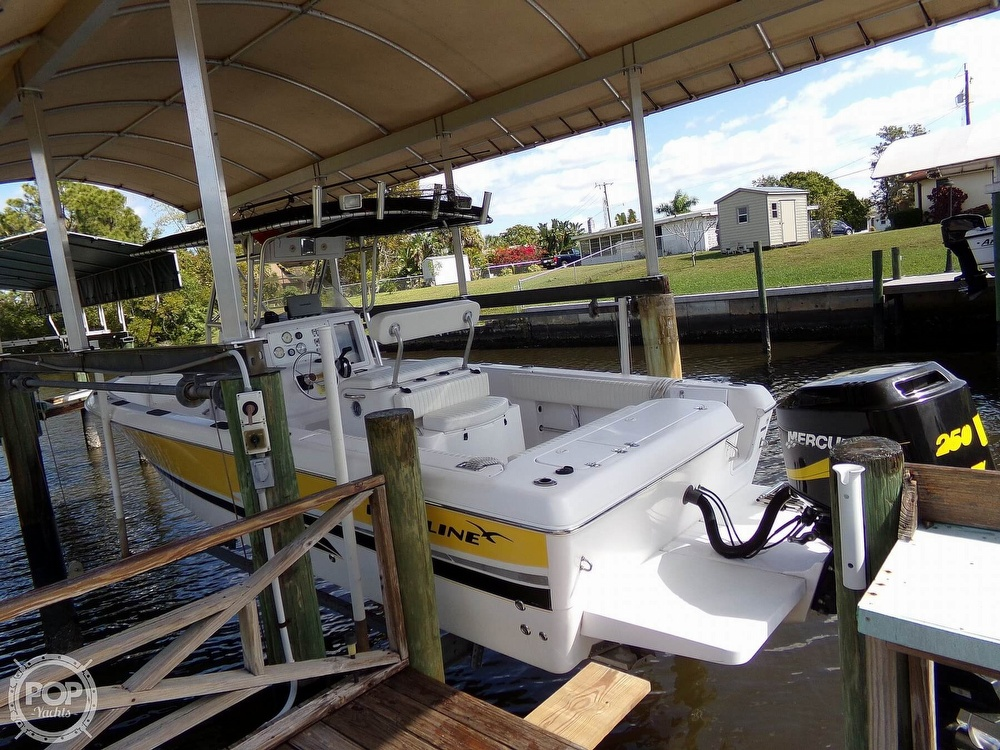 2002 Pro-Line boat for sale, model of the boat is 25 Sport & Image # 12 of 40