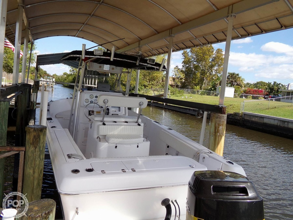 2002 Pro-Line boat for sale, model of the boat is 25 Sport & Image # 13 of 40