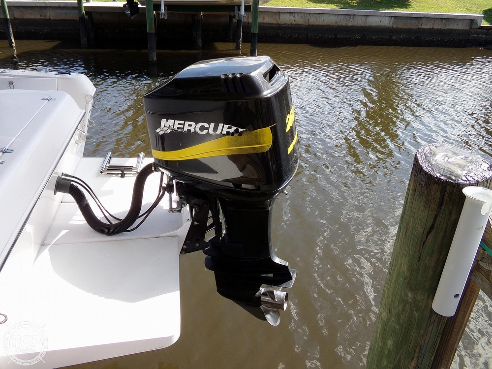 2002 Pro-Line boat for sale, model of the boat is 25 Sport & Image # 14 of 40