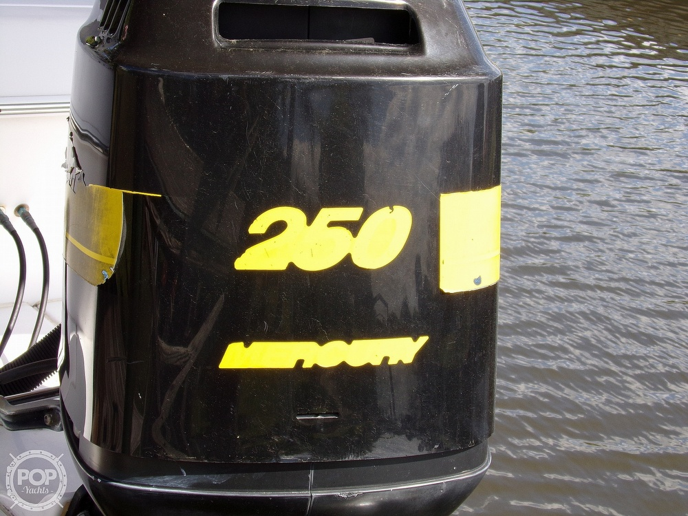 2002 Pro-Line boat for sale, model of the boat is 25 Sport & Image # 18 of 40