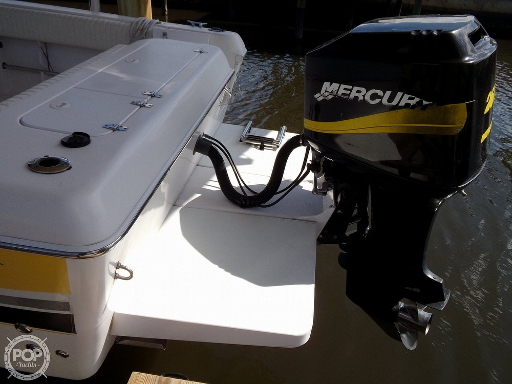 2002 Pro-Line boat for sale, model of the boat is 25 Sport & Image # 20 of 40