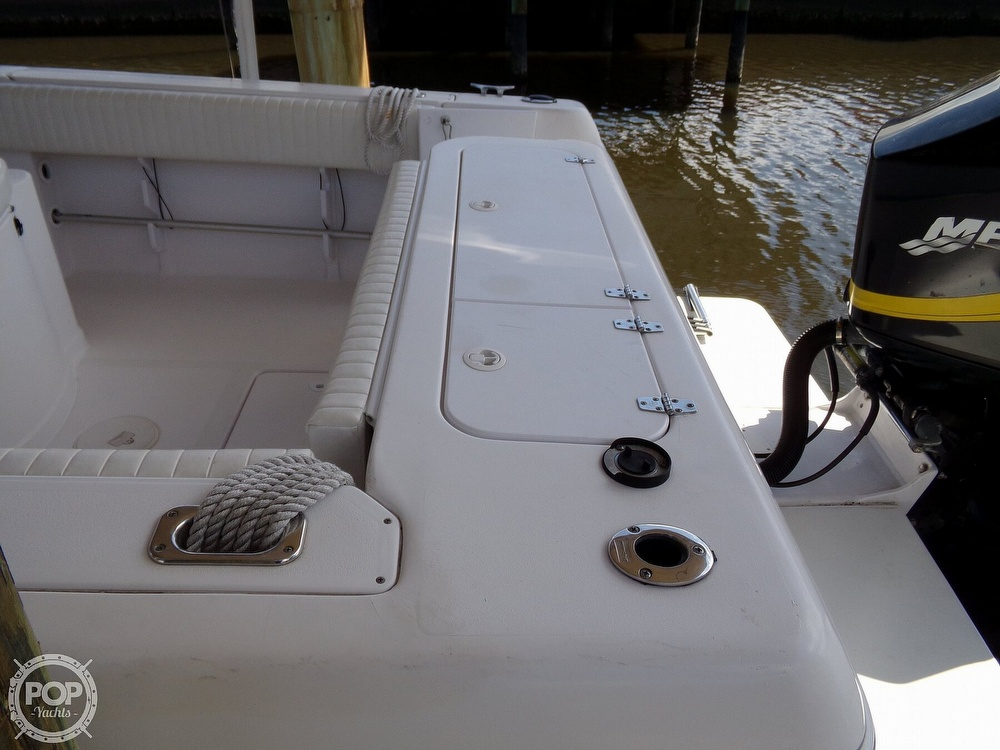 2002 Pro-Line boat for sale, model of the boat is 25 Sport & Image # 21 of 40