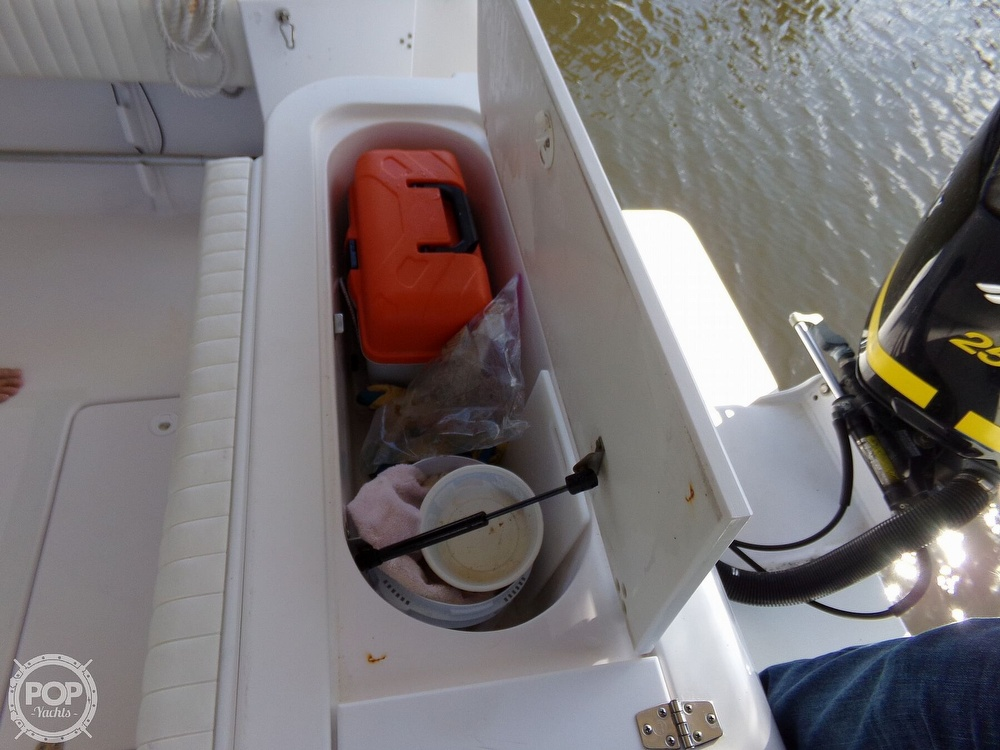 2002 Pro-Line boat for sale, model of the boat is 25 Sport & Image # 23 of 40
