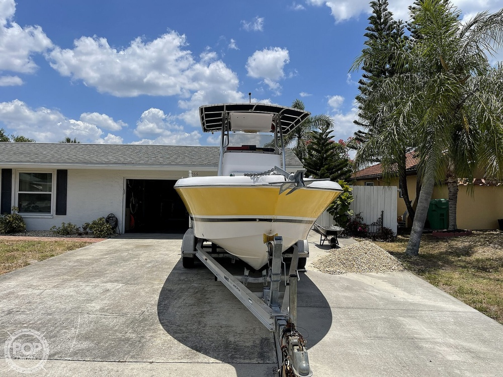 2002 Pro-Line boat for sale, model of the boat is 25 Sport & Image # 2 of 40