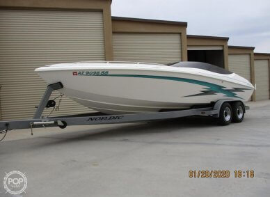 Nordic Boats Rage 25, 25, for sale - $50,000