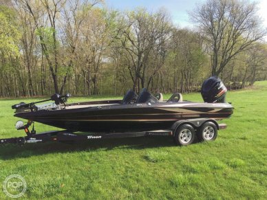 Triton 20 TRX, 20, for sale - $64,500