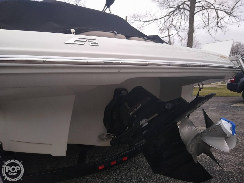 2015 Crownline boat for sale, model of the boat is E2 & Image # 23 of 40
