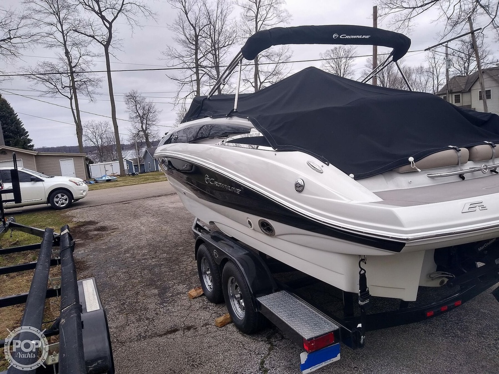 2015 Crownline boat for sale, model of the boat is E2 & Image # 26 of 40
