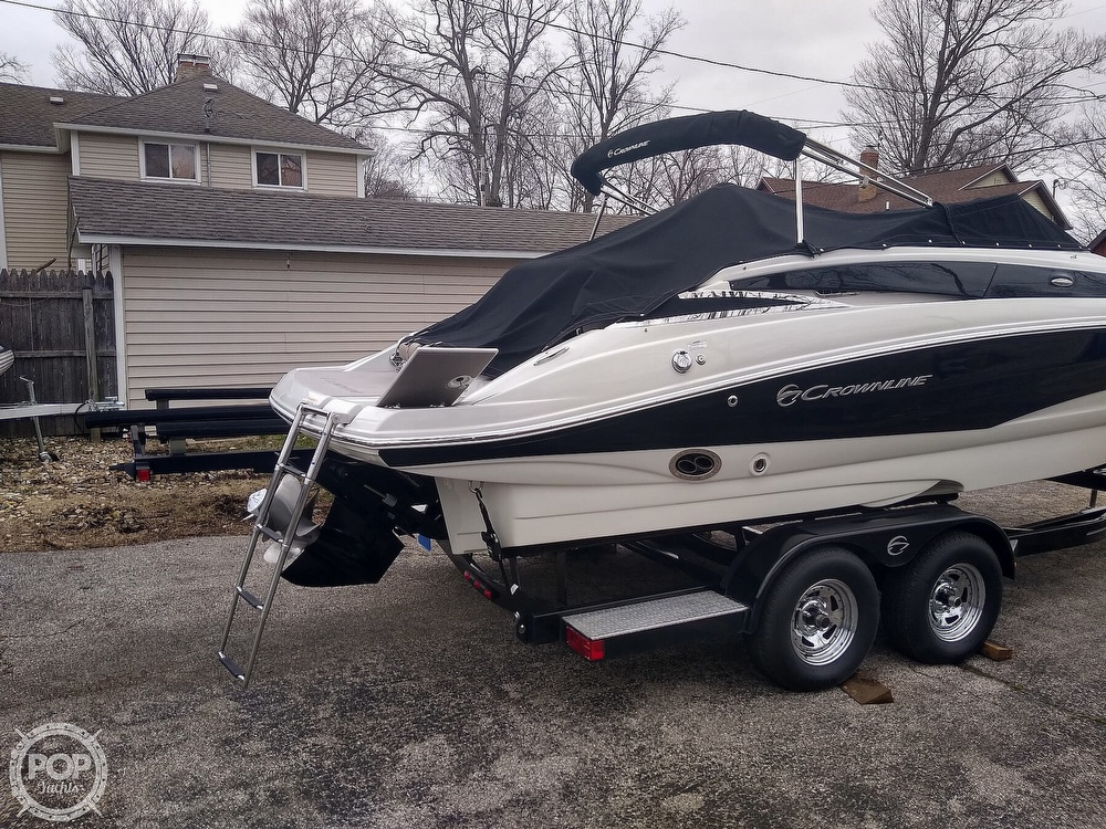 2015 Crownline boat for sale, model of the boat is E2 & Image # 35 of 40